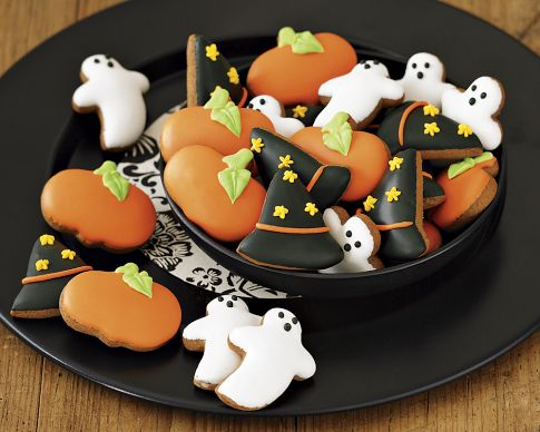 Jenny Steffens Hobick: Halloween Gifts in the Mail | Baby ...