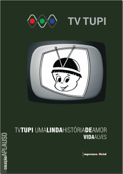 Deu na TV: livro conta como jovens inexperientes revolucionaram a comunicação, em 1950