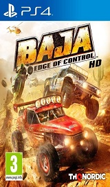 Baja Edge of Control HD PS4 PKG - Download last GAMES FOR PC