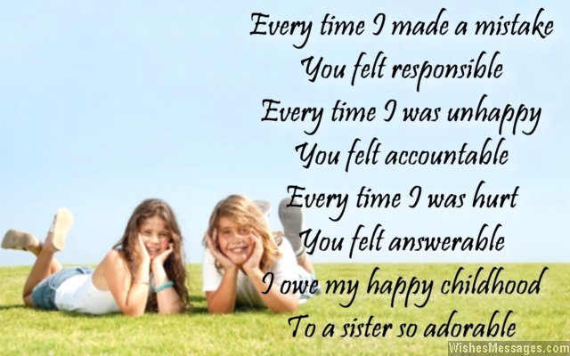 Brother And Sister Love Quotes Gorgeous Cute Love Text Messages For Brother From Sister With Images And