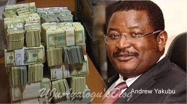 Alleged money laundering: Ex-NNPC boss asks court to dismiss EFCC case