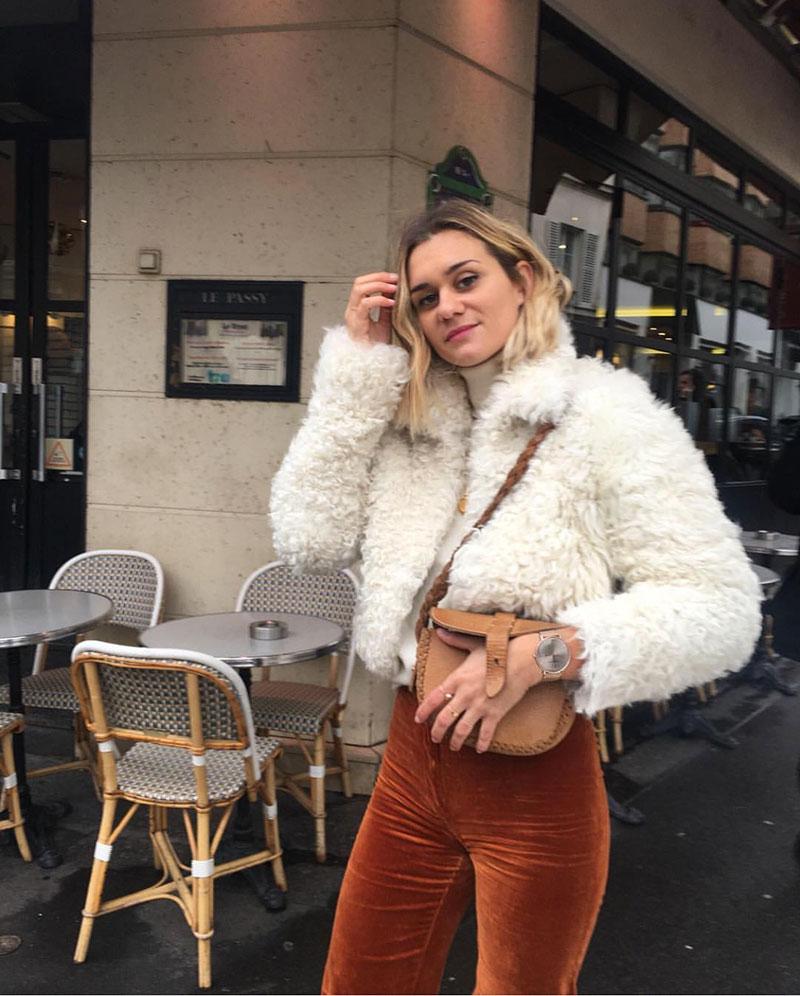 Style Inspiration | Girl Crush: Adenorah