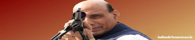 A Defence Minister With Military Background — A Risk India Needs To Take