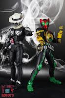 SH Figuarts Shinkocchou Seihou Kamen Rider OOO TaToBa Combo 68