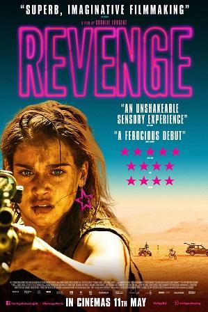 Revenge 2017 Download 480p 720p 1080p English Web-DL