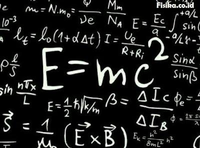hakikat fisika