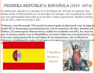 Anacronismos en la política española,