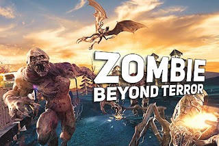 Zombie Best Free Shooter Game V1.3 MOD Apk ( Unlimited Money / Ammo )
