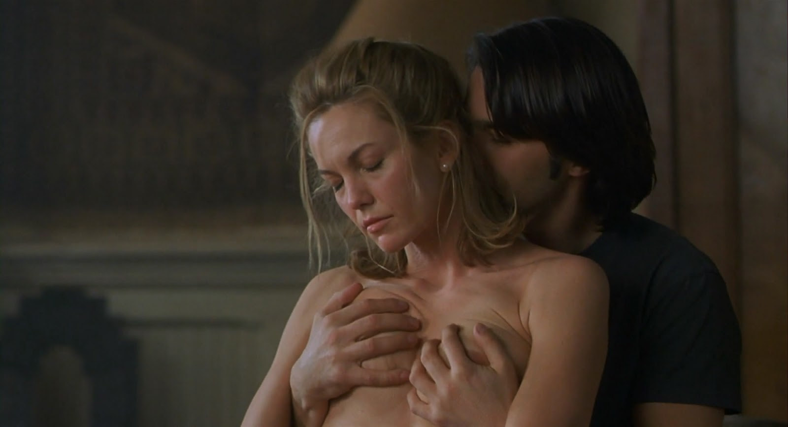 Diane Lane All Scene Sex,Boobs Hard Pressed Compilation -9476