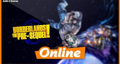 Download Borderlands The Pre Sequel game