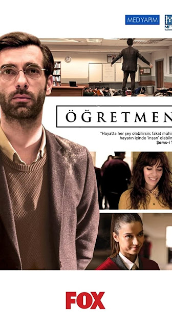 Ogretmen (2020-) ταινιες online seires xrysoi greek subs