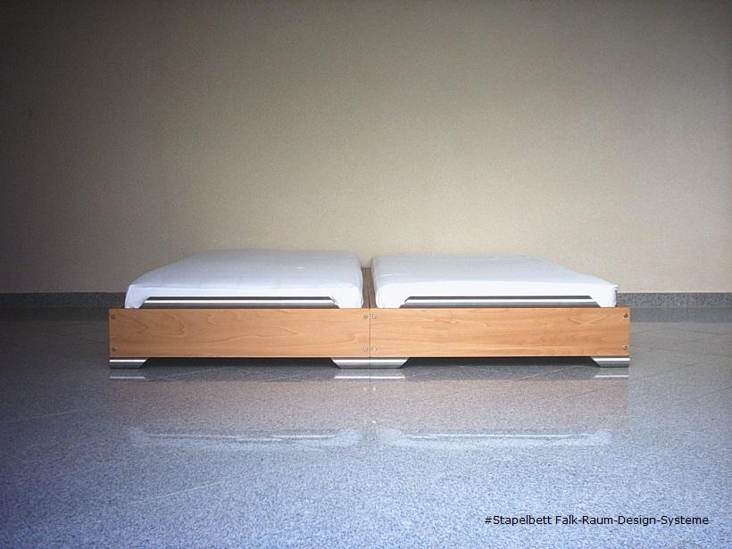 kirsi schreibt wie wird aus einem einzelbett ein. Black Bedroom Furniture Sets. Home Design Ideas
