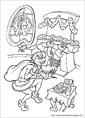 Dr Seuss Lorax Coloring Pages Printable