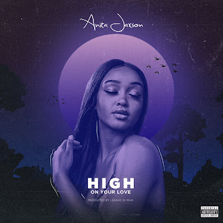 [feature] Anita Jaxson - High On Your Love