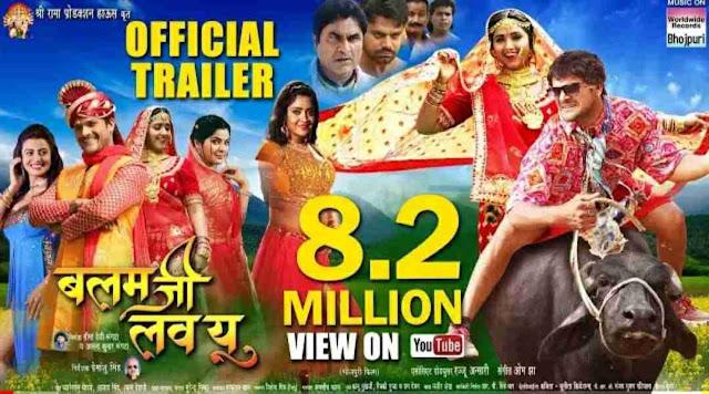 Balam Ji I Love You Bhojpuri Movie Download 1080p 720p 480p
