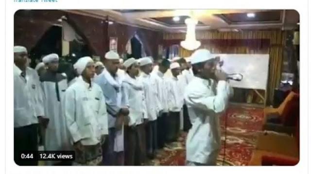 Geger Azan Ajakan Jihad, Para Tokoh Agama Ini Ramai-Ramai Mengecam