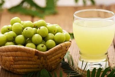 amla drink