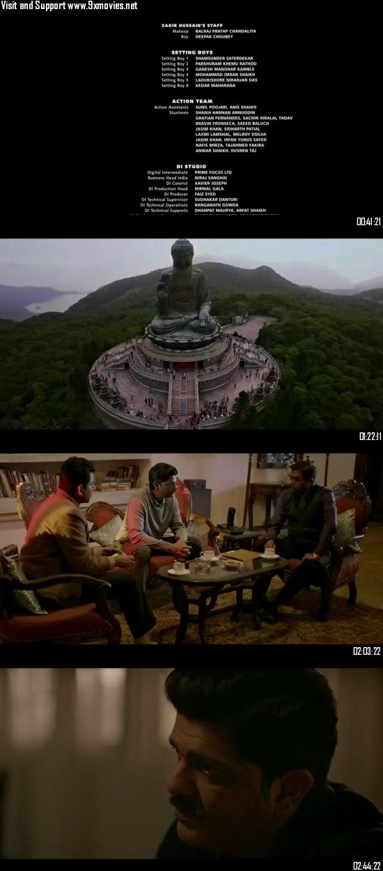 Kathmandu Connection 2021 S01 Hindi Complete 720p 480p WEB-DL 1.7GB