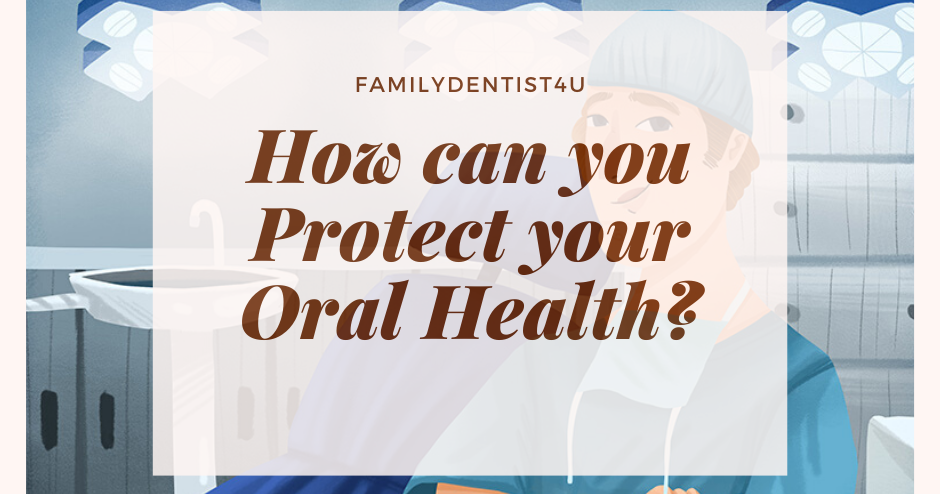 Major Connection Between Oral Health and Overall Health