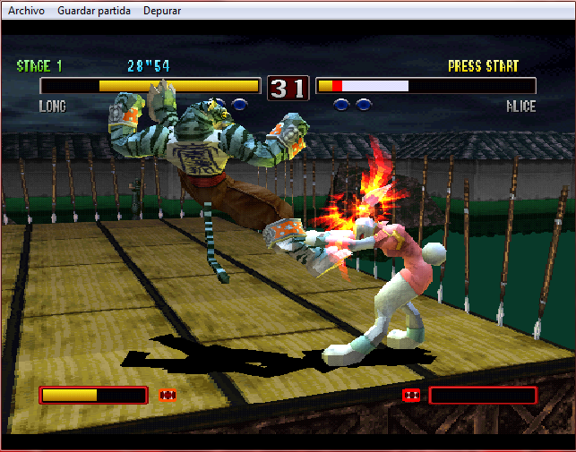 Download game bloody roar 2 iso | Play Bloody Roar 2 Psx Iso