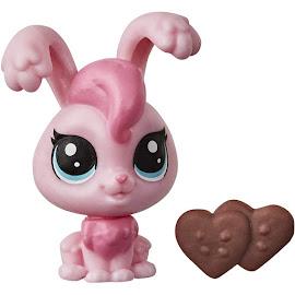 Littlest Pet Shop Keep Me Pack Tiny Pet Carrier Angora Rabbit (#No#) Pet