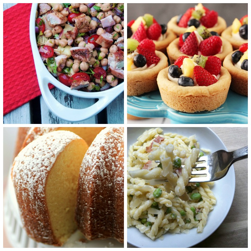 28 Delicious Recipes to Celebrate Spring from www.bobbiskozykitchen.com