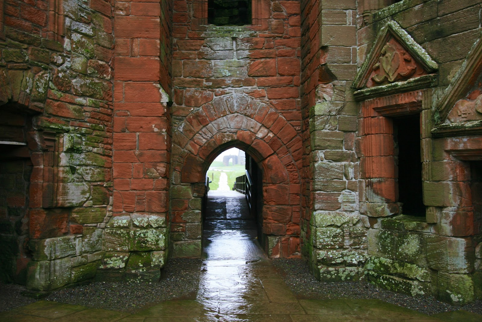 Abbey rain 1 - 2 part 9