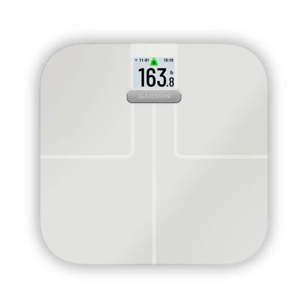 Controle o seu corpo e peso após o Verão com Garmin Index