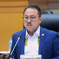 PAN Minta KPK Tetap Pertahankan Novel Baswedan Cs