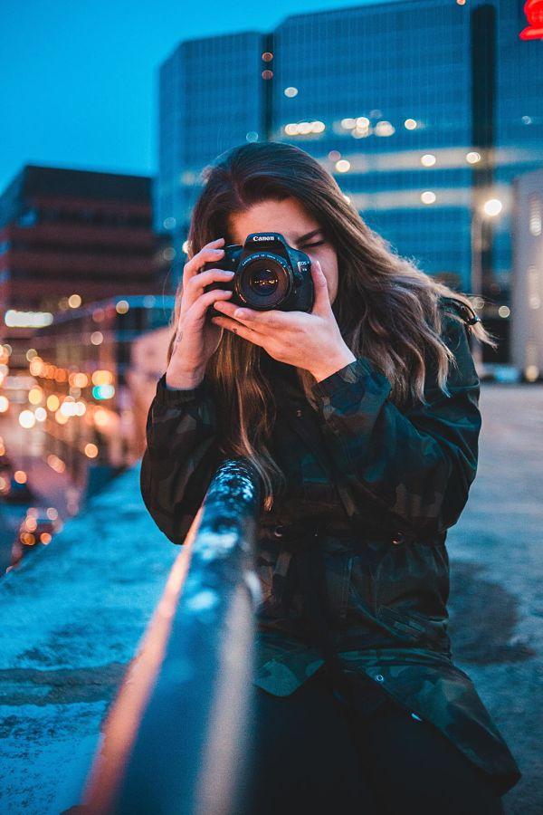 FOTOGRAFÍA: EMOCIONES EN LUZ Y SOMBRA
