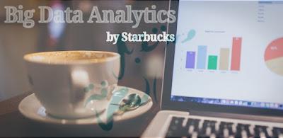 مع إعتماد كبرى الشركات العالمية على علم البيانات و تحليلاتها ستاربكس Starbucks تستخدم تحليلات البيانات الضخمة في تسعير منتجاتها