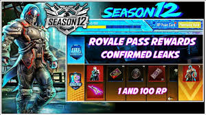TIPS To Get FREE ROYAL PASS in SEASON 12 And GIVEAWAY