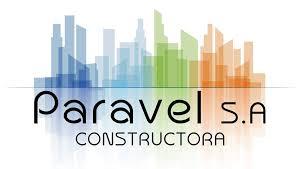 Empleados de Constructora Paravel S.A. protestan en reclamo de bonificaciones