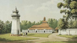 Banten Sebelum Islam: Ibukota Kerajaan Kuno Sebelum Pajajaran