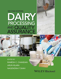 Dairy Processing and Quality Assurance 2nd Edition