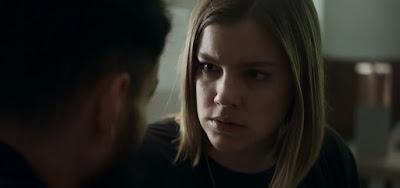 Dalila (Alice Wegmann) vai provocar a separação dos mocinhos em Órfãos da Terra