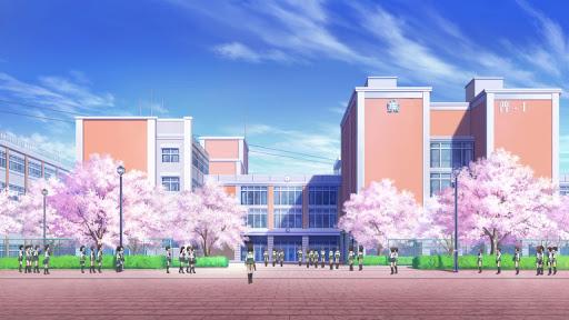 Rekomendasi Anime School Terbaik