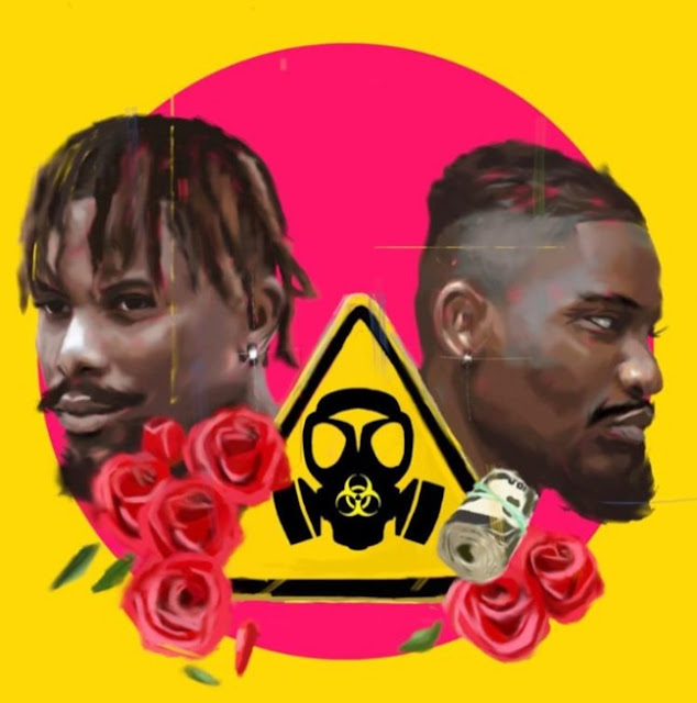 Ycee - Tell Nobody (Mp3 Download)