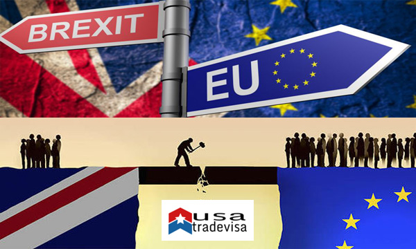 BREXIT CAUSES