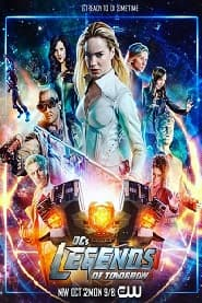 DC´s Legends Of Tomorrow 4x03 - Temporada 4 - Capitulo 3: Dancing Queen