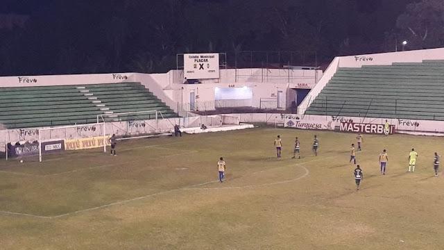 América no Campeonato Brasileiro Série D em 2019