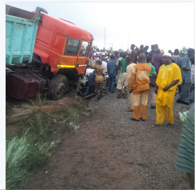 Naija news, Nigerianews, Accidents, Ogun state