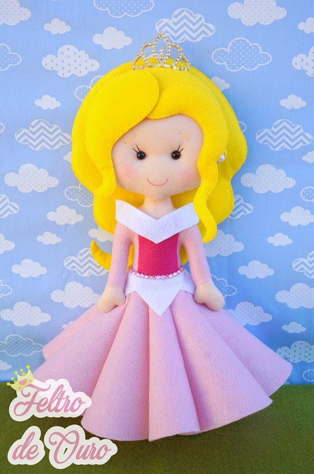 Boneca Aurora Amigurumi no Elo7 | Fernanda Balbinot Amigurumi (EEB631) | 960x637