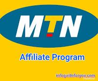 Mtn affiliate program