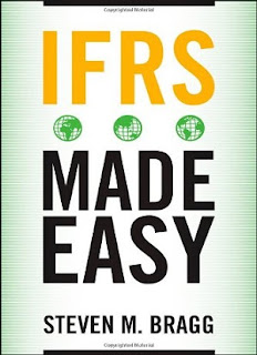 IFRS Made Easy 1st Edition