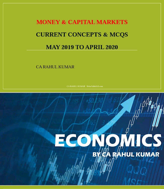 Economic Handwritten Notes By Rahul Kumar : For UPSC Exam PDF Book