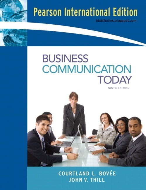 Business Communication Books Free Download