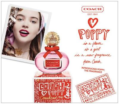 coach poppy perfume