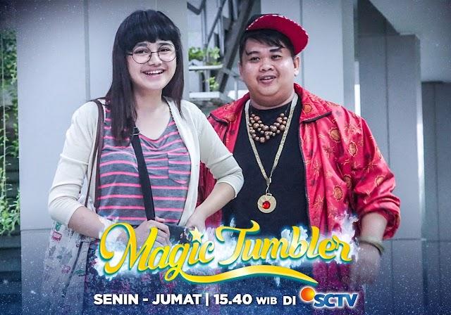 """""""Magic Tumbler"""" Kolaborasi Dua Penulis Skenario Andalan Starvision"""