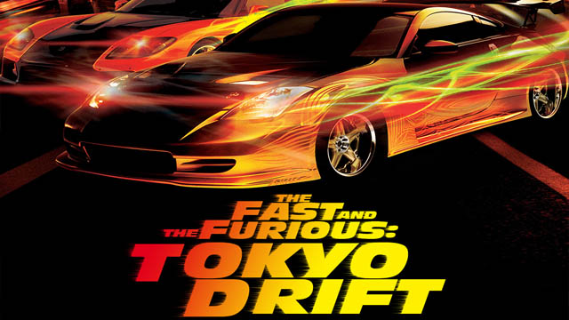 The Fast And The Furious: Tokyo Drift (2006) English Movie [ 720p + 1080p ] BluRay Download